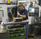 Image - From Fax Machine to CNC Machine -- Small Manual Shop Transforms Into High-Precision Operation