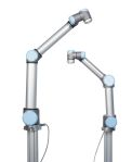 Image - Distributor Network Expanding Due to High Demand for Industrial Robot Arm; Watch Robot in Action