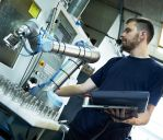 Image - Flexible, Easy-to-Use Robot Arms Becoming More Mainstream for Small and Mid-Sized Shops