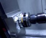 Image - New Abrasive Technology Delivers Automated Deburring and Surface Finishing in Single Operation