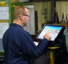 Image - International Companies Finding Success Using Shop Floor Workbench in a Variety of Manufacturing Applications