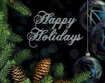 Image - Happy Holidays