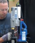 Image - New Lightweight Two Speed Mag Drill Features Pilot Light for Faster Precision