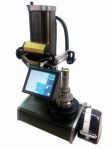 Image - Affordable Bench Top Tool Presetter Now Available with Camera and LCD Touch Screen