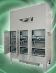 Image - New Emulsion Mist Collectors Offer High Efficiency, Nearly Maintenance-Free 24/7 Performance