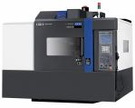 Image - High-Performance VMC Offers Job Shops Fast Roughing and Precise Finishing in One Machine