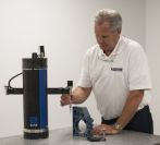 Image - Portable Direct Computer Control CMM Enables Person Making the Part to Now Measure the Part