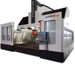 Image - Fidia's New GTF/M. Your Best High-Speed Milling Machine Option
