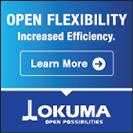 Image - Okuma's NEW OSP Suite Control Technology Enhances Shop Floor Productivity