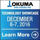 Image - Okuma Technology Showcase -- Get Connected