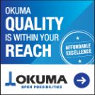 Image - Okuma -- Affordable Excellence That Fits Your Budget