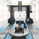 Image - New Multitasking Gantry Ideal for Machining Large Workpieces Weighing Hundreds of Tons