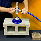 Image - Adjustable E-Vac Vacuum Generators