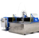 Image - Entry-Level WaterJet Cutting Machine Offers High Performance with Easy Installation and Operation
