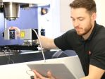 Image - Multi-Axis Calibrator Uses Single Setup to Save Significant Time and Money