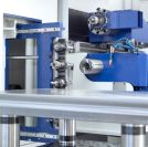 Image - Innovative Machine Switches Between Milling and Deep Drilling Without Disassembling the Part
