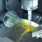 """Image - """"Crazy"""" Carbide Milling Cutter Produces Perfect Stainless Steel Finishes"""