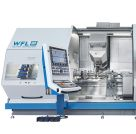 Image - New Entry-Level Millturn Handles Complete Machining of Smaller Workpieces