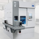 Image - Efficient, Precise EMAG Vertical Turning Machine for Chucked Components