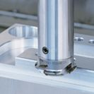 Image - BIG KAISER's R-Cutter: Realize Savings in Chamfering Operations