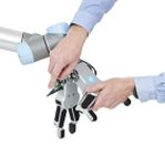 Image - Flexible, Easy-to-Use Grippers Offer 3X Higher Payload and Wider Stroke for Collaborative Robots
