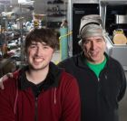 Image - Father-Son Duo Develop What May Be the Next Big Thing in Additive Manufacturing