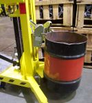 Image - New Line of Portable Drum Handlers Ideal for Repetitive Lifting