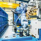 Image - Integrated, User-Friendly Loading of Machine Tools Using Robots