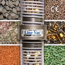 Image - New In-Line Vacuum Transports Heavy Materials 2x Faster Than Air-Powered Conveyors