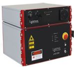 Image - Fiber Laser Marks and Cleans Parts Twice as Fast