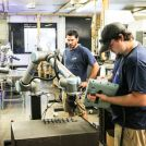 Image - Automate Your Legacy Machines with Collaborative Robots