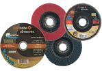 Image - New Line of U.S.-Made Abrasive Discs Handles Wide Variety of Applications