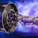 Image - World's Largest Single-Piece Rocket Engine 3D Printed on Laser Melting Machine