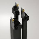 Image - Tool Holders Target Coolant for Better Chip Control and Surface Finish