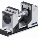 Image - 5-Axis Power Vise Now Equipped with Adjustable Center