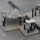 Image - Renishaw's New Quick Load Rail System is Fast, Easy and Repeatable