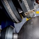 Image - Latest Roll Marking Machines Reduce Cycle Times; Help Fast Production of Oxygen Tanks