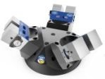 Image - Pyramid Workholding Bundles: Clamp 3 Individual Components in Single Setup