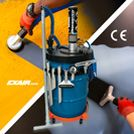 """Image - """"EasySwitch"""" Vacuum Easily Switches Between Wet and Dry Applications"""