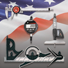 Image - Starrett American Made Tools, Gages -- A Legacy in Precision
