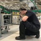 Image - Smart Glasses Allow Technicians to Quickly See -- and Solve -- Machine Malfunctions