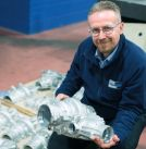 Image - Shop Turns to CMM Probe Technology for Necessary Speed in Production of Race Car Axle
