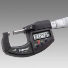 Image - New Line of Micrometers: Easy to Use, Improved Electronics, Longer Battery Life