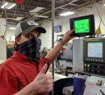 Image - Carolina Fab Shop Installs Predictive Software and Solves Problem of Continuously Making Bad Parts