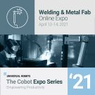 Image - Universal Robots Hosting Expo on Metal Fabrication Applications