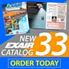 Image - Exair's Latest Catalog Features New Products for Conveying, Cooling, Cleaning, Drying, and More