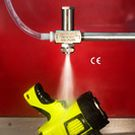 Image - New No-Drip Spray Nozzle Coats, Cools and Cleans (Watch Video)