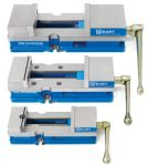"""Image - Kurt's New 8"""" Single Vise Designed for Less Pushback and More Stability"""